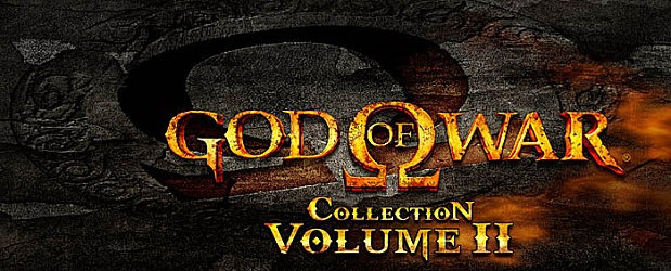 Test : God of War Collection Volume 2