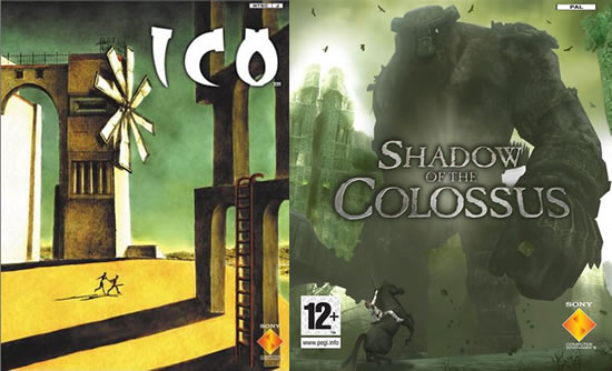 Test : Ico & Shadow of the Colossus (Classics HD)