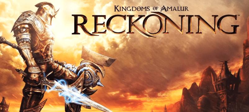 Les Royaumes d'Amalur – Reckoning : Guide des trophées – succès
