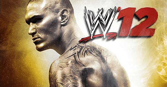 Test : WWE'12