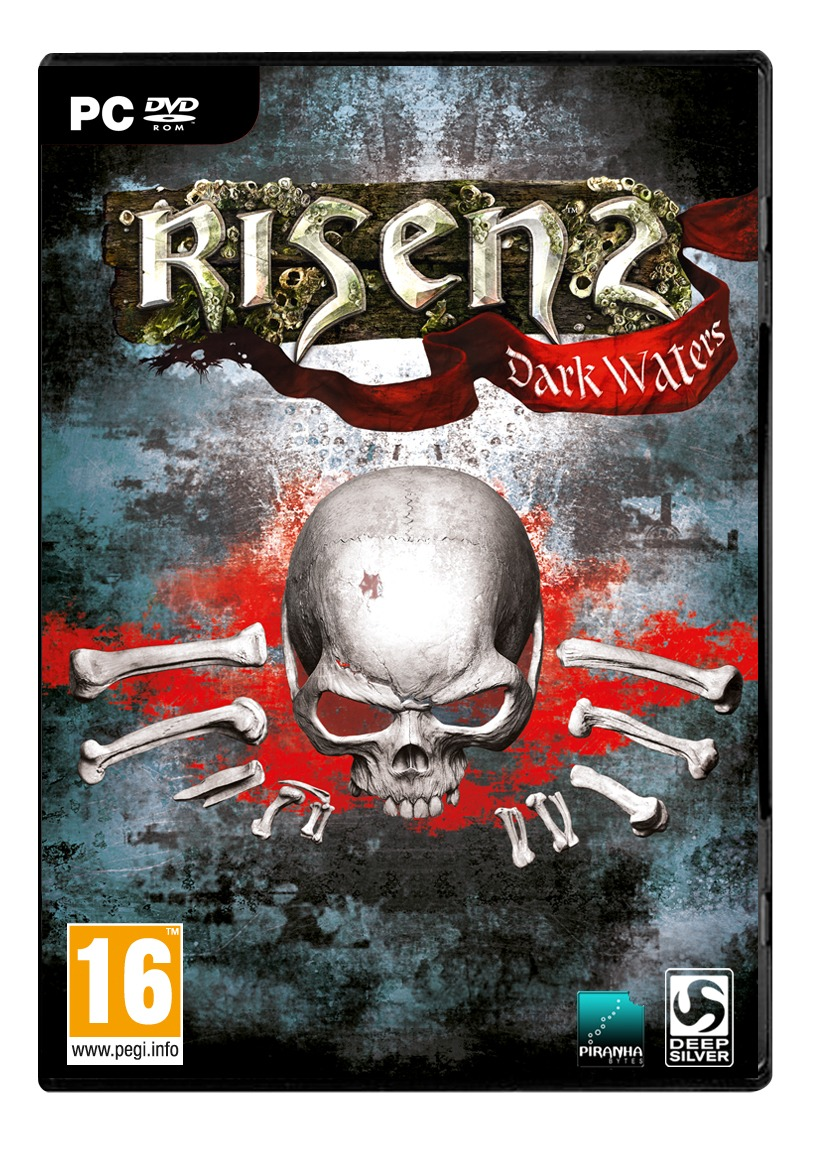 Compte Rendu : Preview Risen 2 : Dark Waters