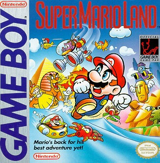Rétro Test : Super Mario Land sur Game Boy