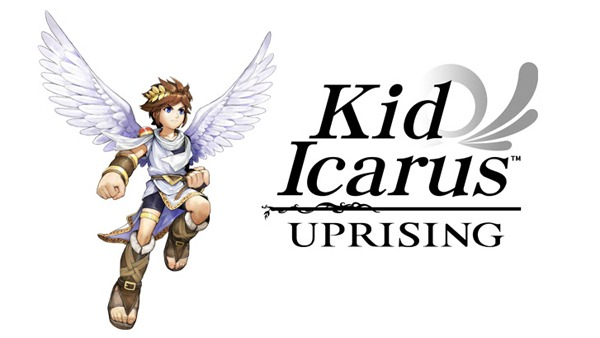 Test : Kid Icarus Uprising