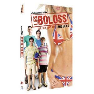 Concours : Gagnez 2 DVD «Les Boloss»