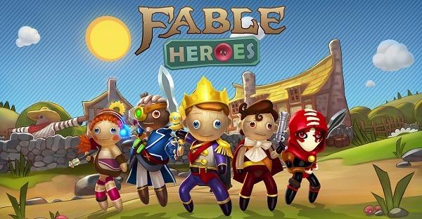 Fable Heroes : Guide des succès