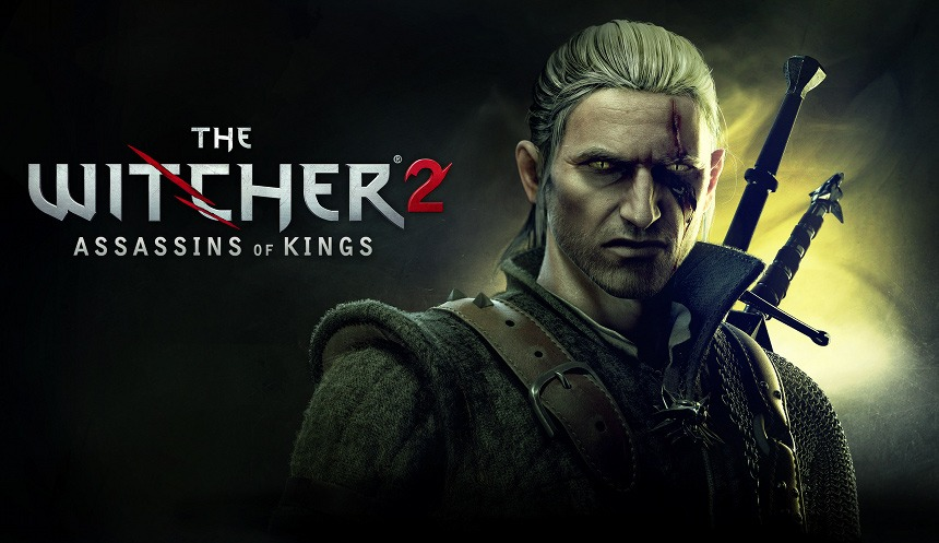 The Witcher 2 : Guide des succès