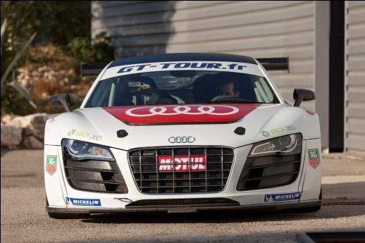 Audi France s'associe à Microsoft pour Forza