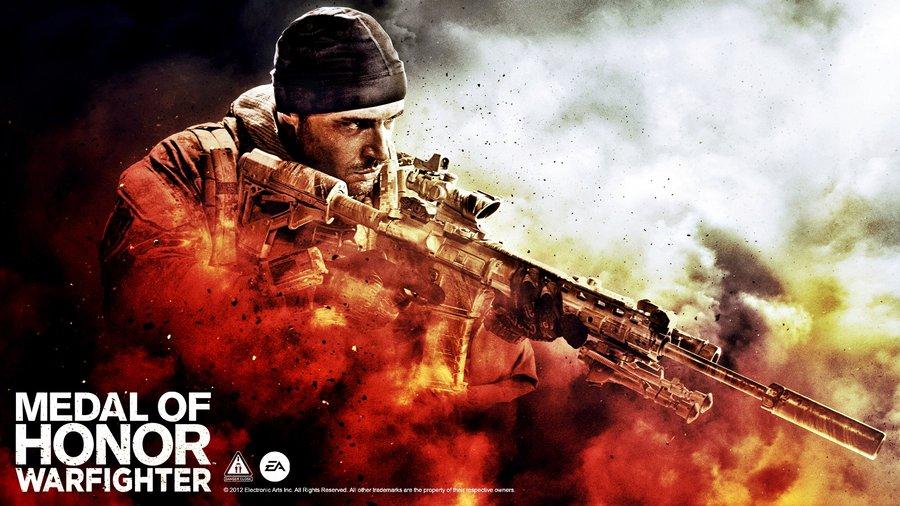 Medal of Honor Warfighter : Première vidéo de Gameplay