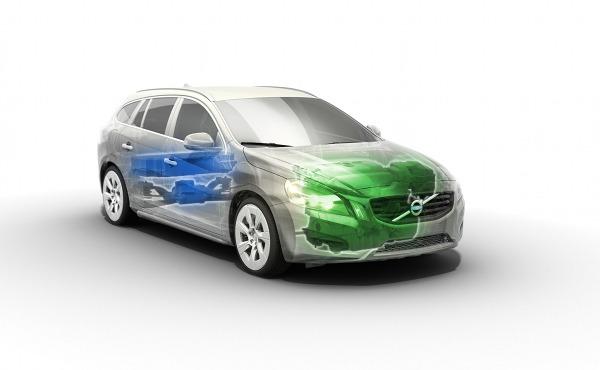 Volvo V60 Plug-in-Hybrid : Unboxing (vidéo sponsorisée)