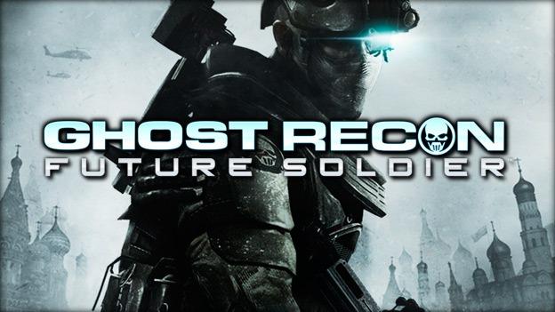 Ghost Recon Future Soldier : Guide des trophées et succès