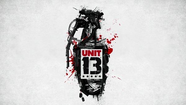 Test : Unit 13 sur PS Vita