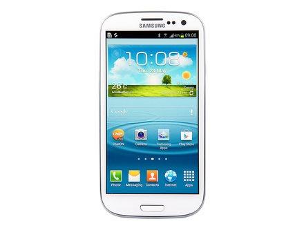 Test : Samsung Galaxy S3