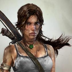 Compte Rendu : Preview Tomb Raider
