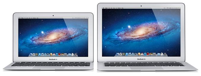 new-macbook-air Apple: Résumé de la keynote