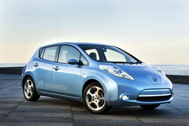 [Vidéo Sponsorisée] Tout sur la Nissan Leaf