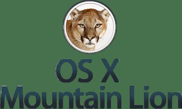 osx-mountain-lion Apple: Résumé de la keynote
