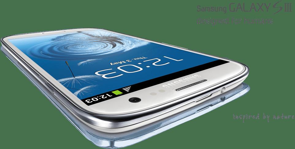 [Vidéo Sponsorisée] Tout sur le Samsung Galaxy S3
