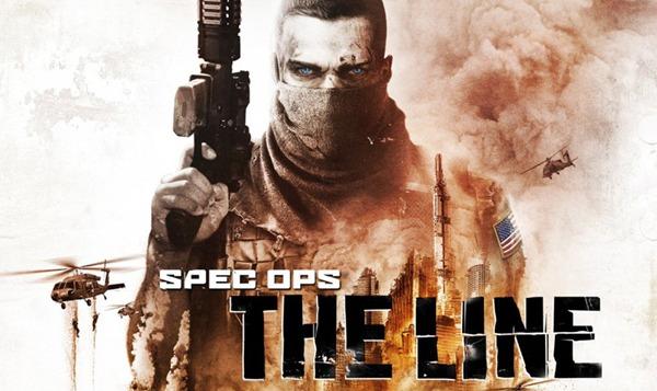 Spec Ops: The Line : Guide des trophées et succès