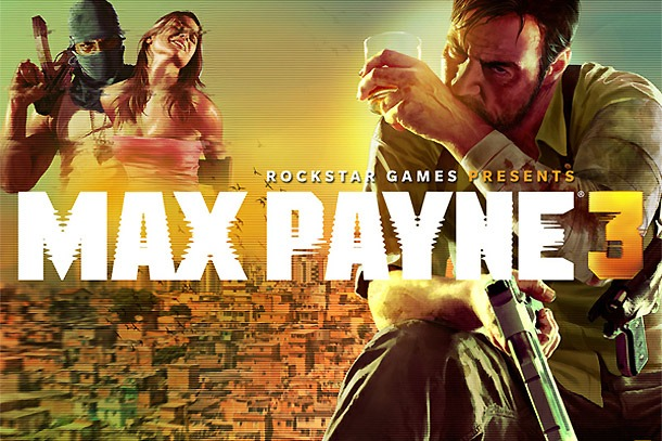 Test : Max Payne 3