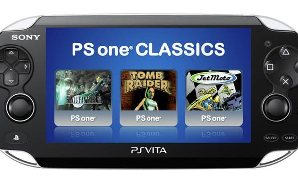 La mise à jour PS Vita 1.80 est disponible
