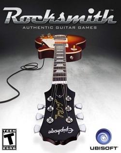 Compte Rendu : Preview de Rocksmith