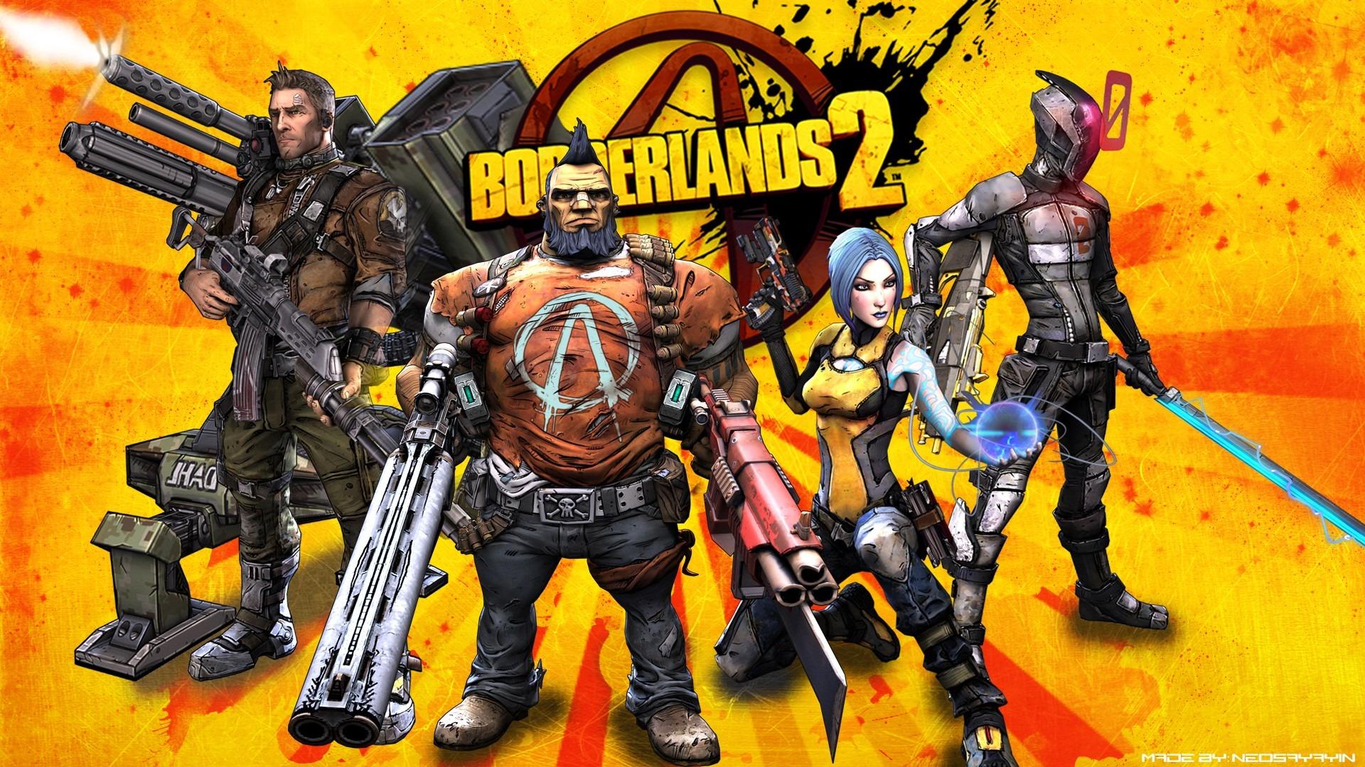 Borderlands 2 : Guide des trophées et succès
