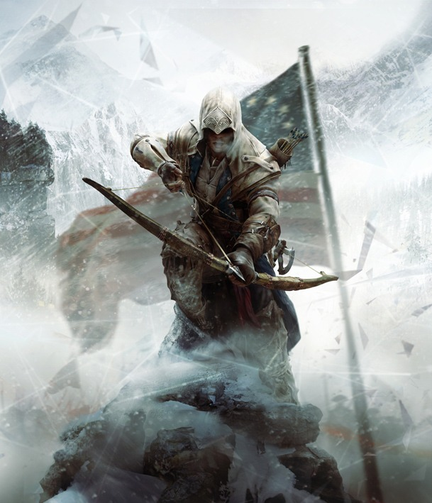 Preview : Assassin's Creed III