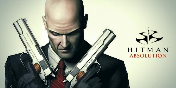 Compte Rendu : Preview Hitman Absolution