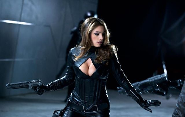 Kelly_Brook - Metal Hurlant Chronicles