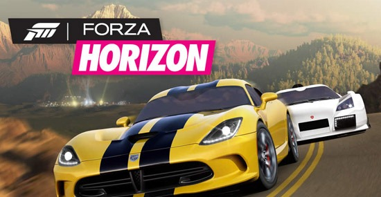 Forza Horizon : Guide des succès