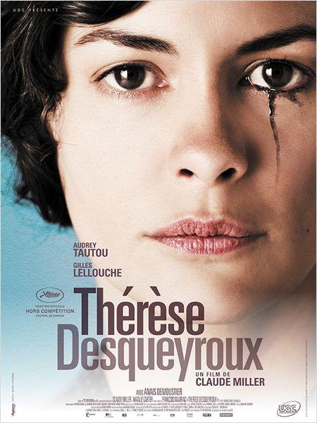 [Cinema] Avis/Critique : Thérèse Desqueyroux