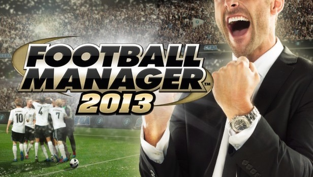 Test : Football Manager 2013