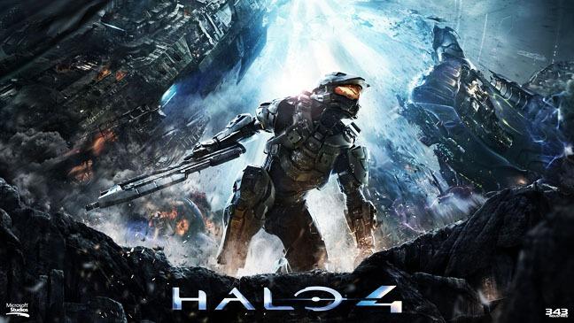 Halo 4 : Guide des succès