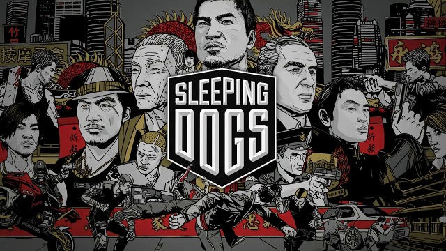 Test : Sleeping Dogs