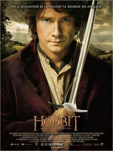[Cinema] Avis/Critique : The Hobbit: An Unexpected Journey