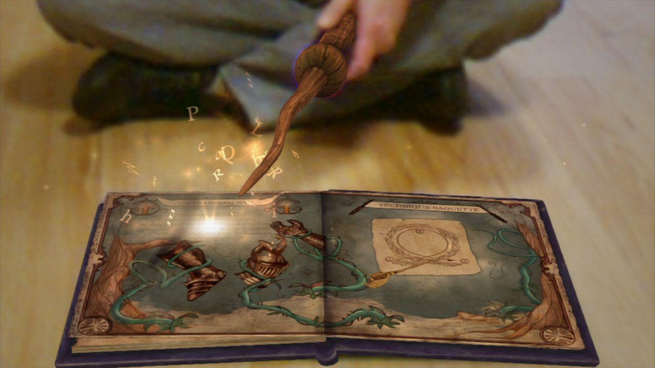 Test Book of Spells (11)
