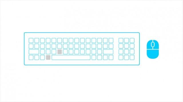 Liste des nouveaux raccourcis clavier pour Windows 8 et Windows RT