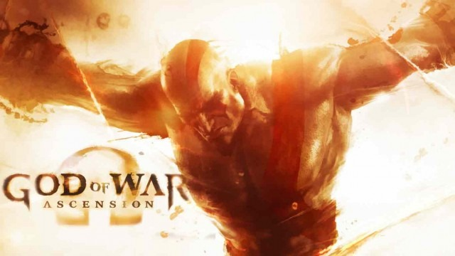 Test : God of War : Ascension