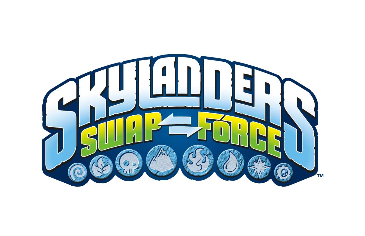 Preview + goodies: Skylanders Swap Force