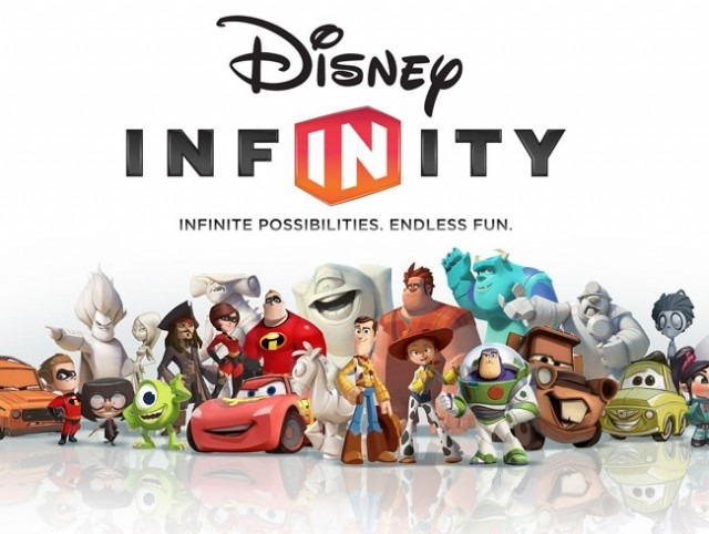 Preview : Disney Infinity