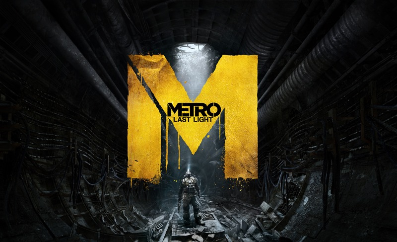 Test : Metro : Last Light sur PC