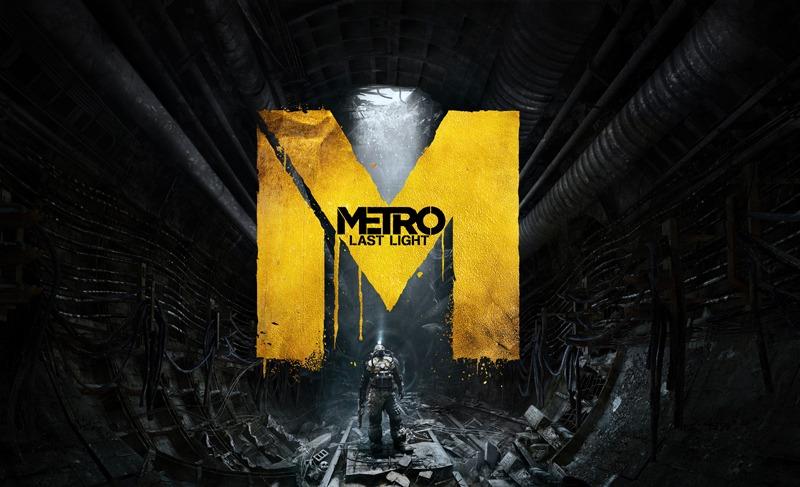 Compte Rendu : Soirée de lancement Metro Last Light
