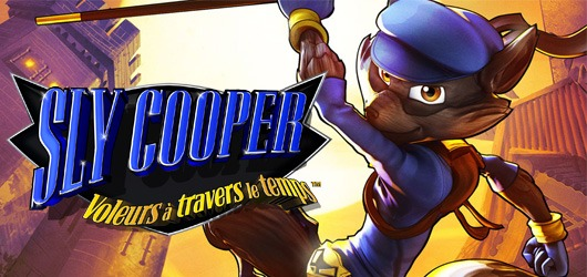 Test : Sly Cooper : Voleurs à travers le Temps sur PS3