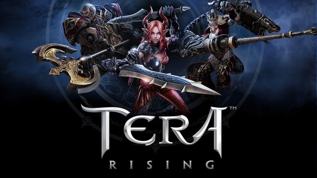 TERA: Rising – Le MMO fantasy fête son premier anniversaire