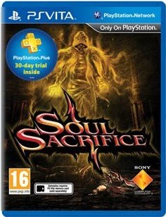 Test : Soul Sacrifice