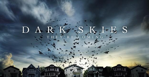 [Cinéma] Avis / Critique: Dark Skies
