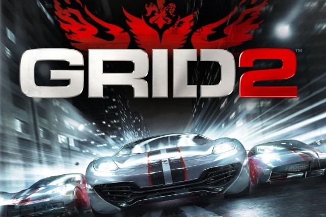 Test : GRID 2