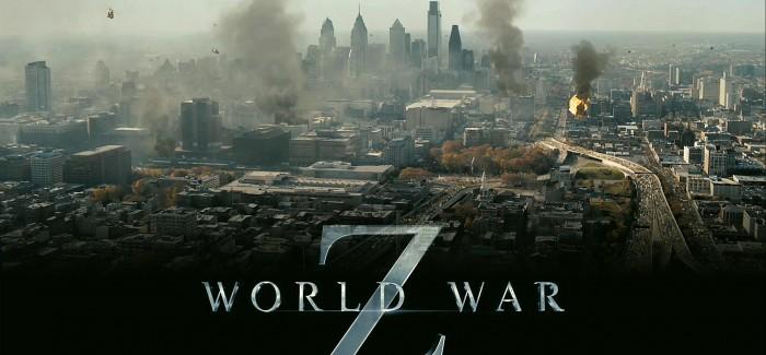 [Cinéma] Avis / Critique: World War Z