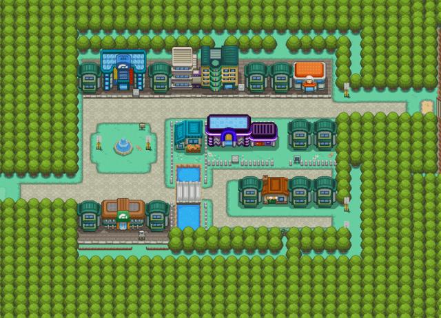 Rétro : Pokémon – Casino de Céladopole