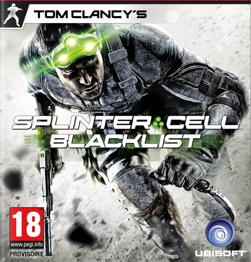 Preview : Splinter Cell Blacklist